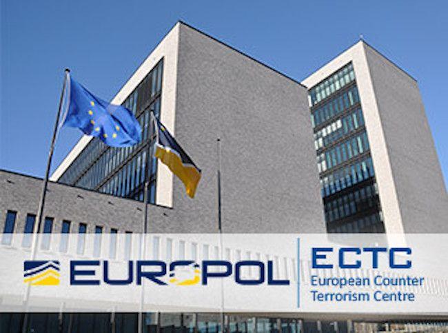 Europol ECTC