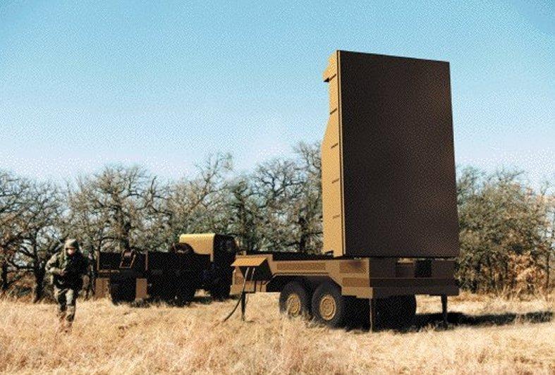 Οι Αμερικανοί βελτίωσαν το TPQ-37 στο επίπεδο TPQ-37 Block IΙ, που κατόπιν μετονομάστηκε σε TPQ-47