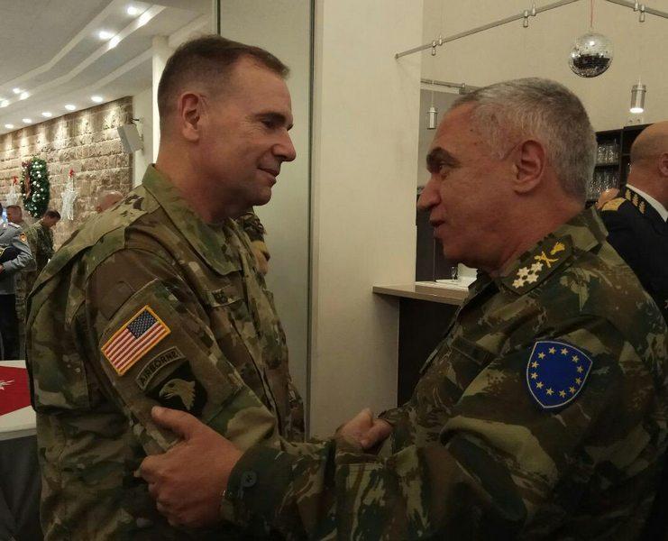 Στρατηγός Μιχαήλ Κωσταράκος