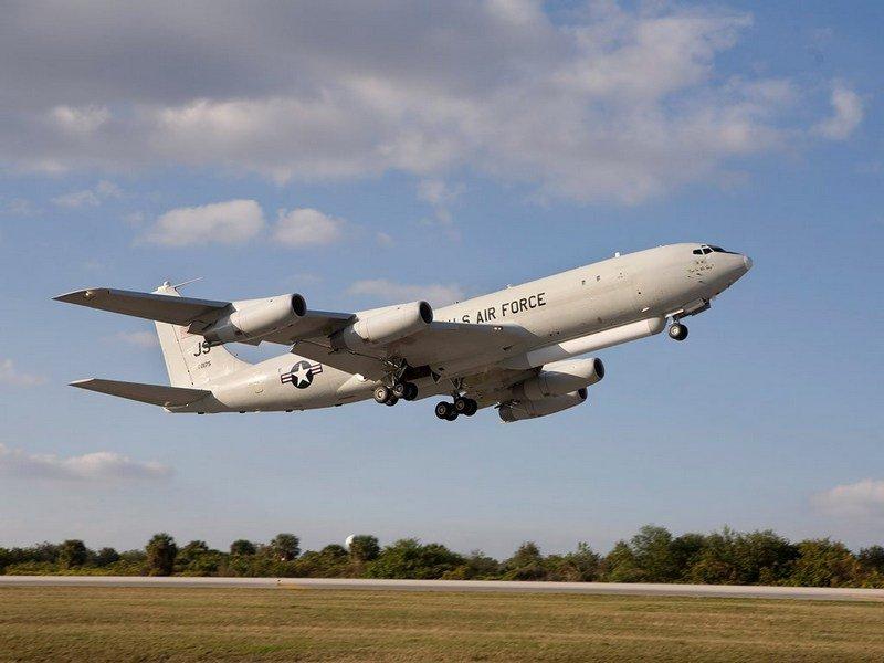 Αεροσκάφη επιτήρησης εδάφους