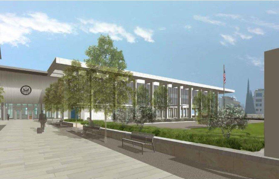 Πρεσβεία των ΗΠΑ
