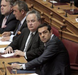 ανησυχία στην Αθήνα για Αιγαίο-Κύπρο και τα παράλληλα μέτωπα