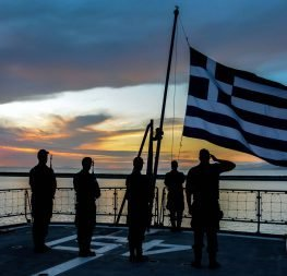 Ελλάδα-Τουρκία