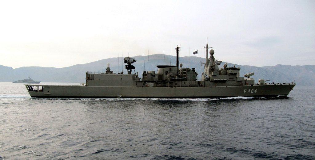 Κανάρης F464
