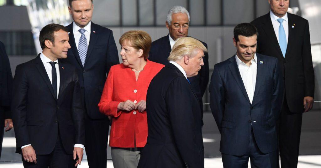 Σύνοδος του ΝΑΤΟ