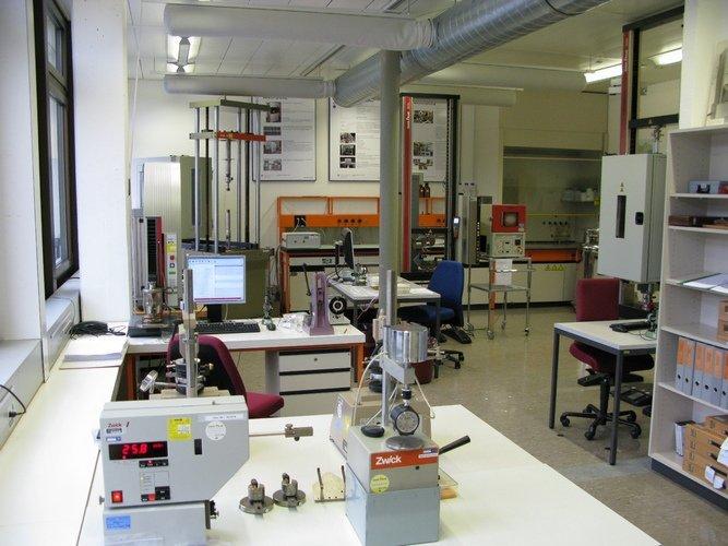 spiez laboratory
