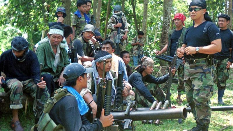 Το ISIS έτοιμο για νέο Χαλιφάτο στις Φιλιππίνες