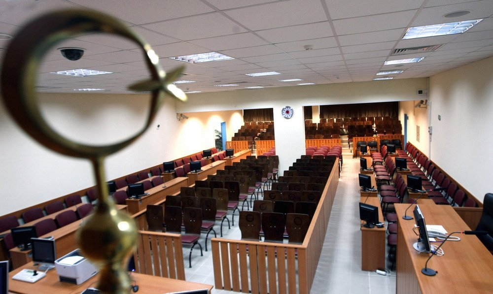 Τούρκος του αμερικάνικου Προξενείου κατηγορείται για κατασκοπεία