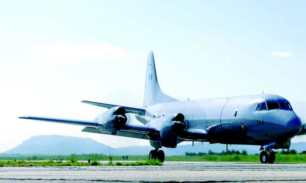 P-3B Orion