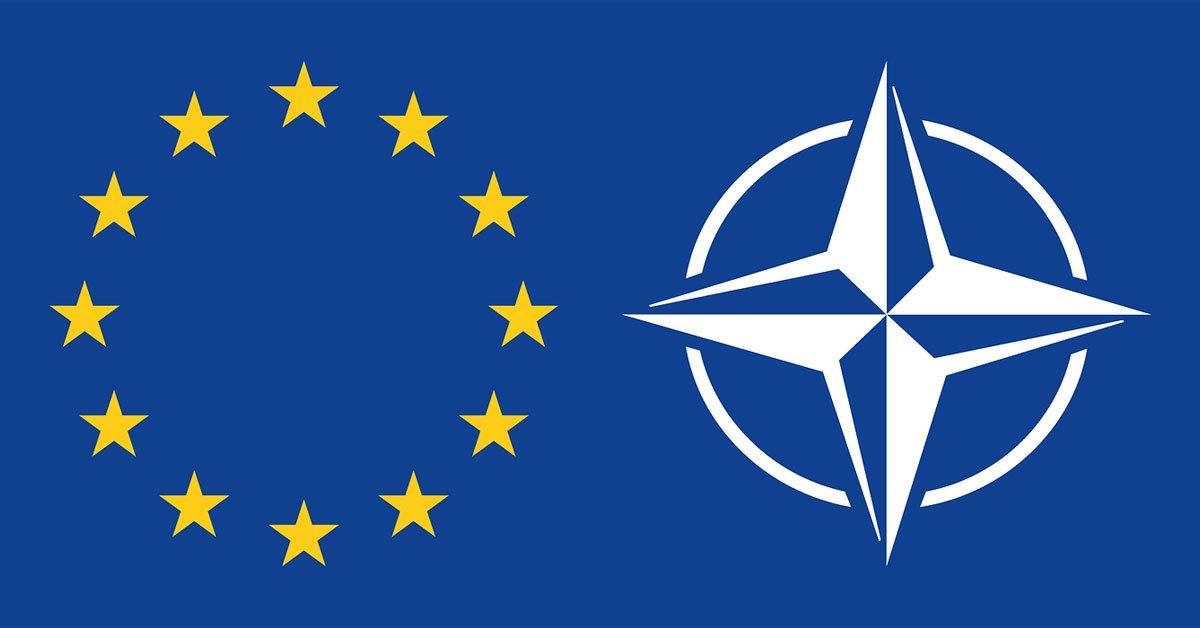 Ευκαιρίες και προκλήσεις στις σχέσεις Ε.Ε.-ΝΑΤΟ