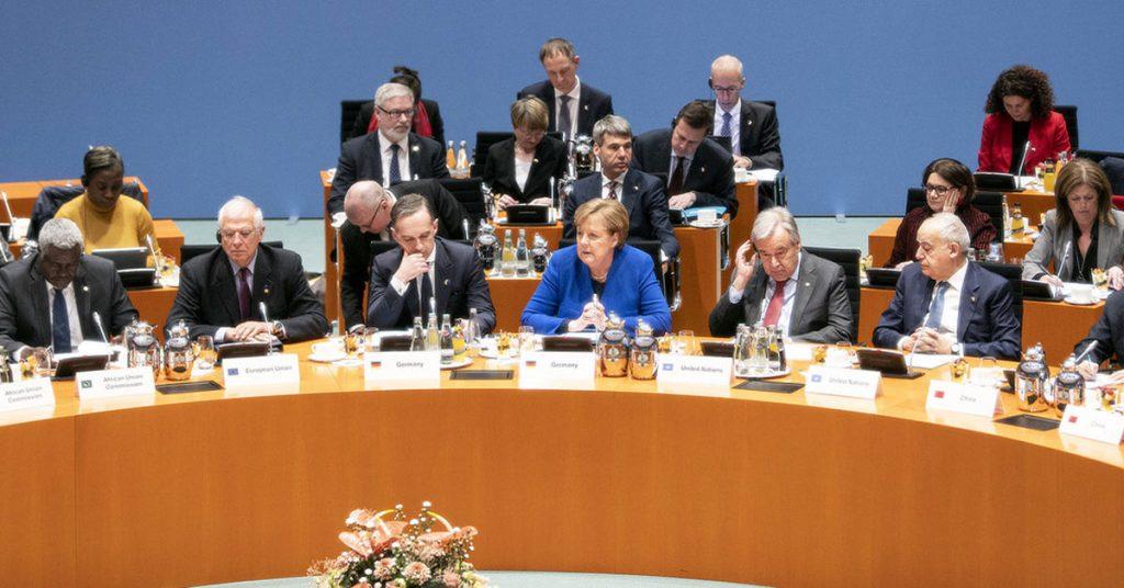 Οι 5 ελληνικές δυνατότητες διπλωματικής αντεπίθεσης