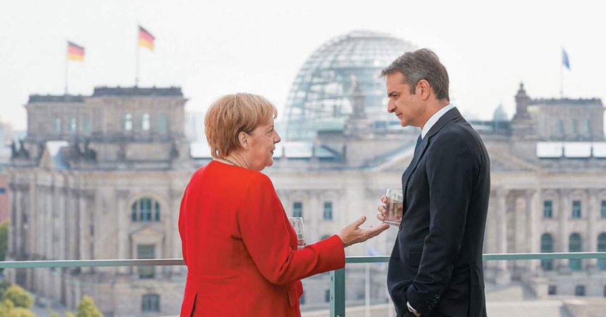 Επικίνδυνες καλένδες Γερμανικής προεδρίας