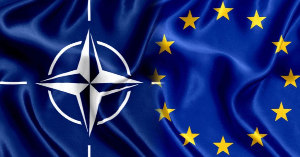 Οι τομείς συνεργασίας Ε.Ε.-ΝΑΤΟ