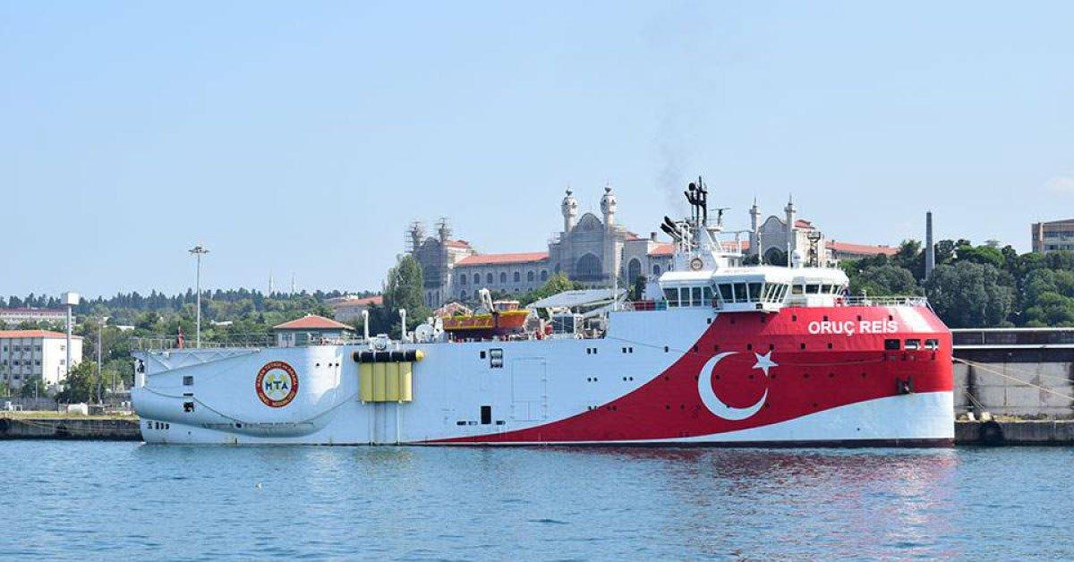 Με «σύμμαχο» την πανδημία η Τουρκία