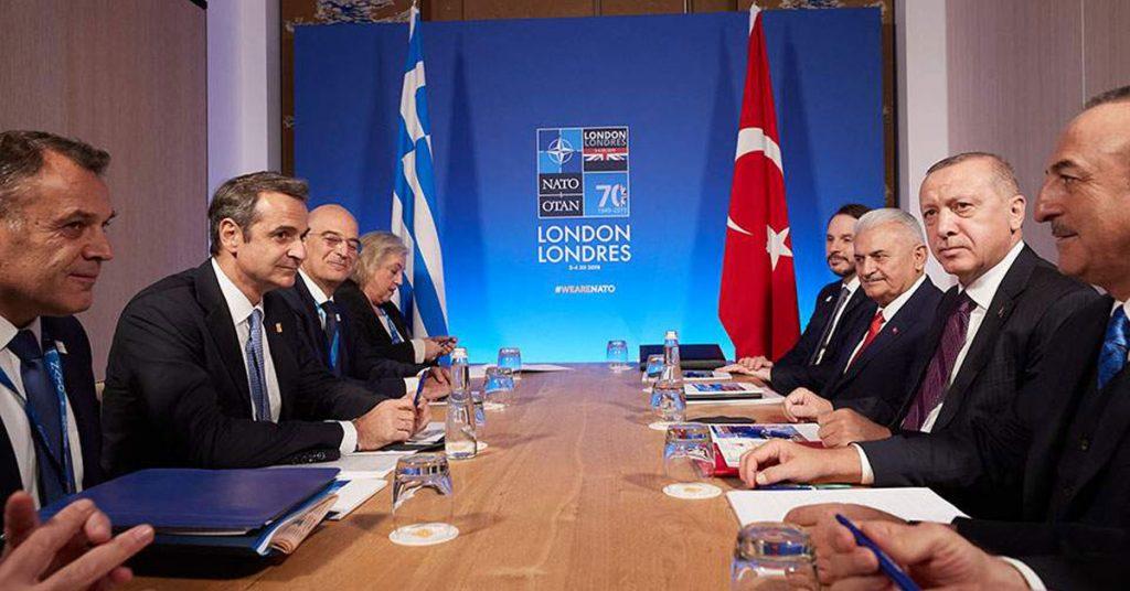 Ανοίγει νέος κύκλος έντασης με Τουρκία