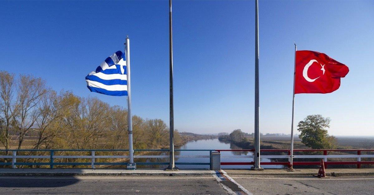 Ελλάδα-Τουρκία: η αληθής εικόνα