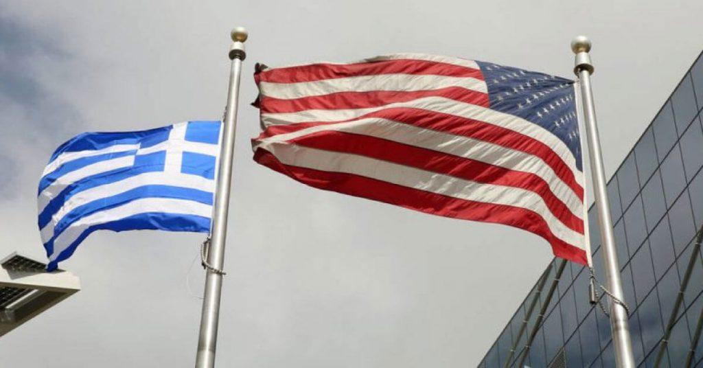 """Διάλογος με ΗΠΑ για άμυνα και """"5G"""""""