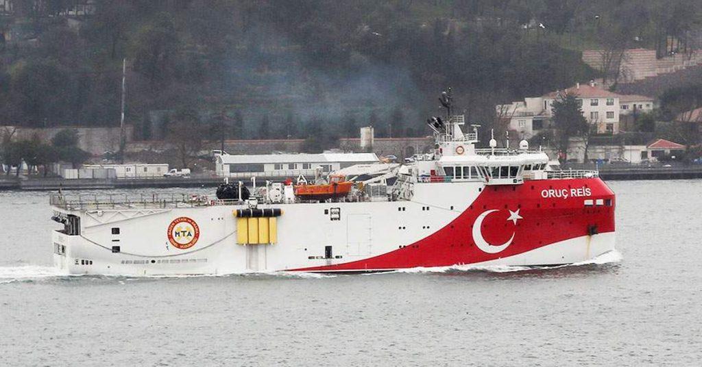 Δέκα ερωτήσεις και απαντήσεις για την κρίση στην Ανατολική Μεσόγειο
