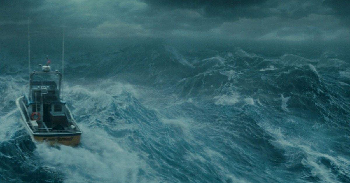 Η «απόλυτη καταιγίδα» – B'