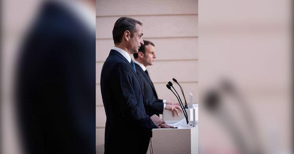 Ναυαγεί η αγορά των γαλλικών φρεγατών