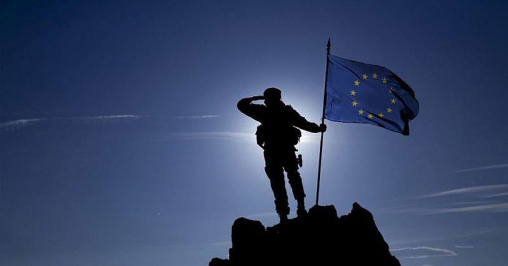 Ευρωπαϊκή Άμυνα: να μη γίνει θύμα του COVID-19!