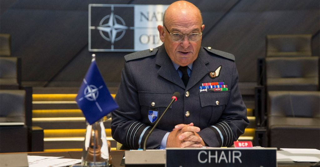 Ειδικός μεσολαβητής ΝΑΤΟ σε Ελλάδα και Τουρκία για στρατιωτικό μνημόνιο