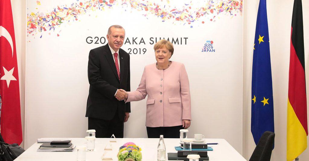 """Vegan"" η πολιτική της ΕΕ έναντι της Τουρκίας – Μενού από συναλλακτικά «καρότα» στον δρόμο προς Σύνοδο και διερευνητικές"