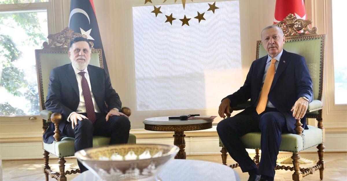 Τι σημαίνει η παραίτηση Σάρατζ για την Ελλάδα; Πρόωρα τα πανηγύρια. Όλα τα βλέμματα σε Μπασάγκα, Τουρκία και Ρωσία