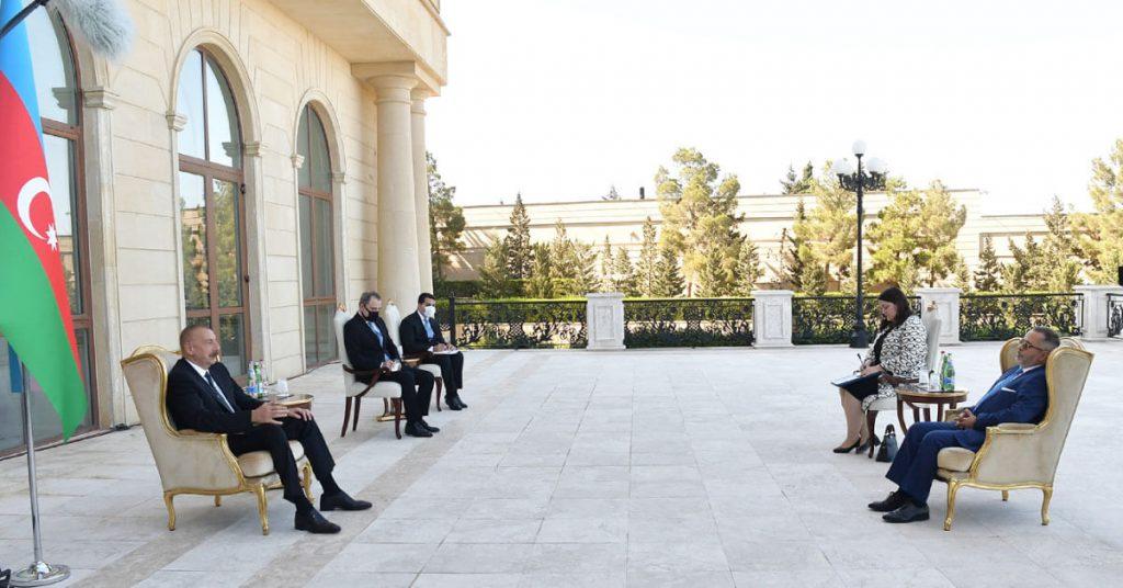 Σύγκρουση Αρμενίας-Αζερμπαϊτζάν στο Ναγκόρνο Καραμπάχ: το «δίπορτο» Ρωσίας-Ισραήλ-Ιράν, οι τουρκικές «φιτιλιές» και η Ελλάδα