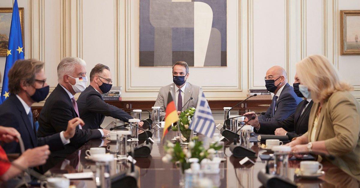Ο τουρκικός εμπαιγμός φανερώνει τα όρια της γερμανικής διαμεσολάβησης – Τα πολλά «καρότα» εξαχρείωσαν την Άγκυρα
