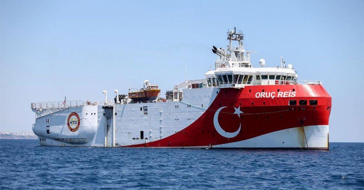 Εάν το Oruc Reis δεν παραβιάσει το όριο των 12 ναυτικών μιλίων, εμείς θα πανηγυρίσουμε;