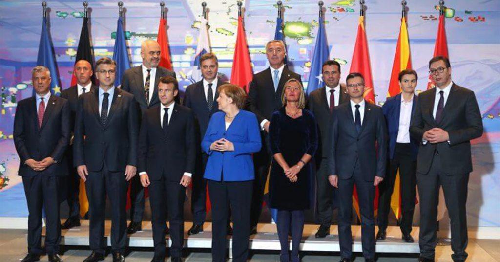 Οι αλλαγές συνόρων στα Βαλκάνια και ο τουρκικός  αναθεωρητισμός