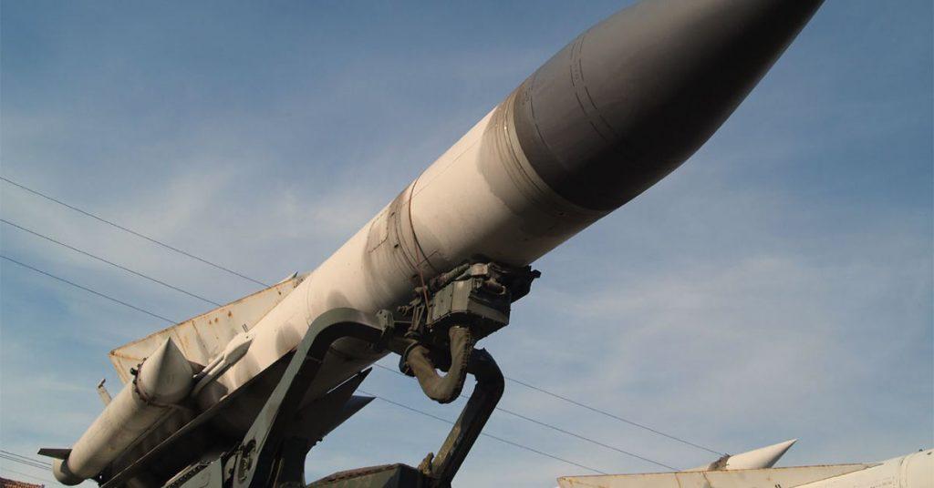 Μυστήριο με ρωσικούς S-200 στη Λιβύη