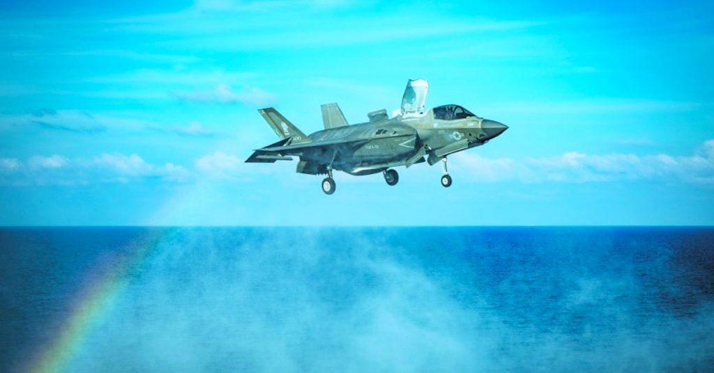 Σχέδιο ενίσχυσης με «Ραφάλ» και F-35
