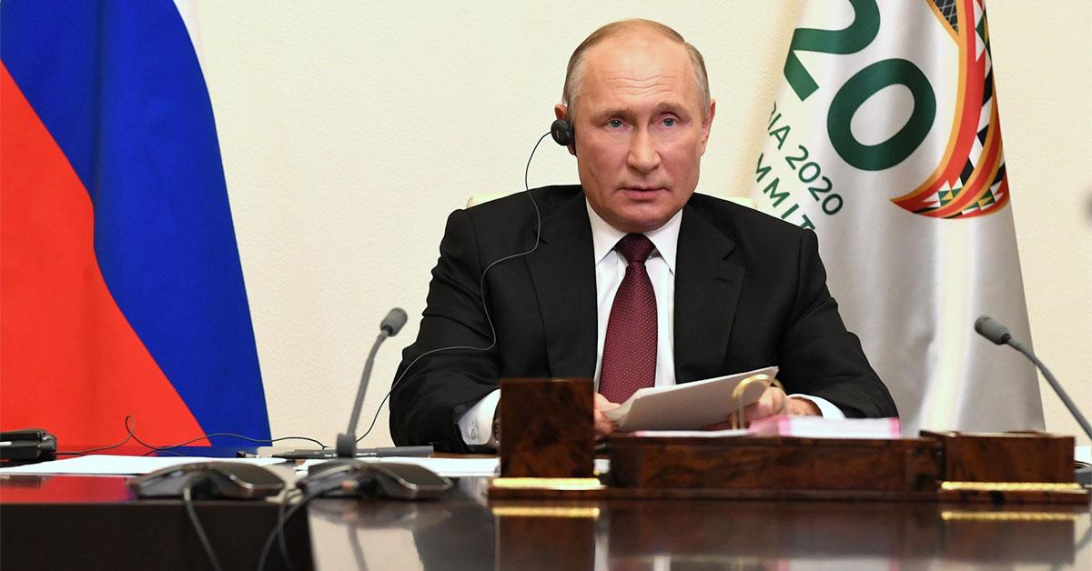 Η Ρωσία μεταξύ «στρατηγικής εγκράτειας» και «υπερεπέκτασης» – Προβολές ισχύος με αστερίσκους