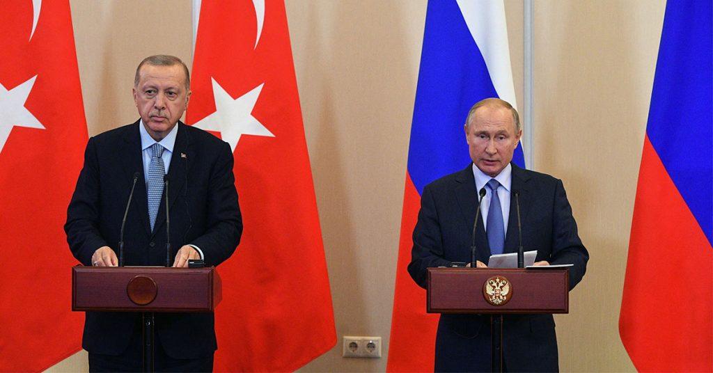 Ρωσία – Τουρκία: Πέντε χρόνια έπειτα από την κατάρριψη του Sukhoi…