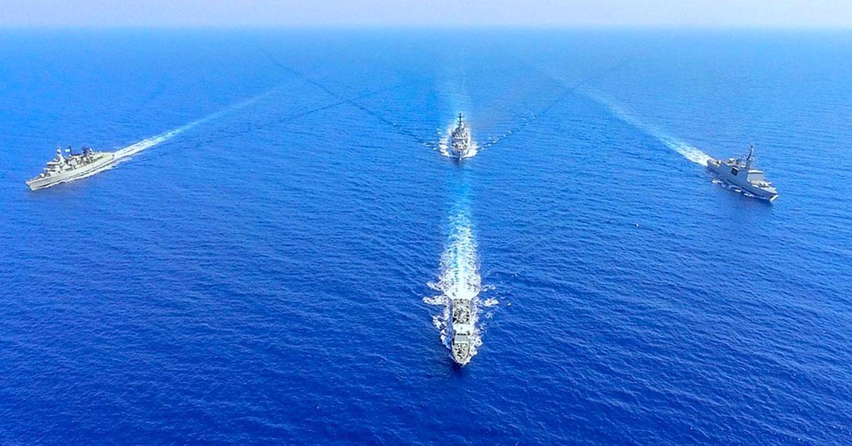 Αναβαθμίζεται η αμυντική σχέση Ελλάδας – Γαλλίας