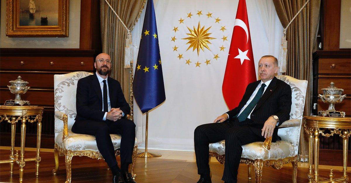 Σχέσεις Ε.Ε.-Τουρκίας: ποιος ορίζει την ατζέντα;
