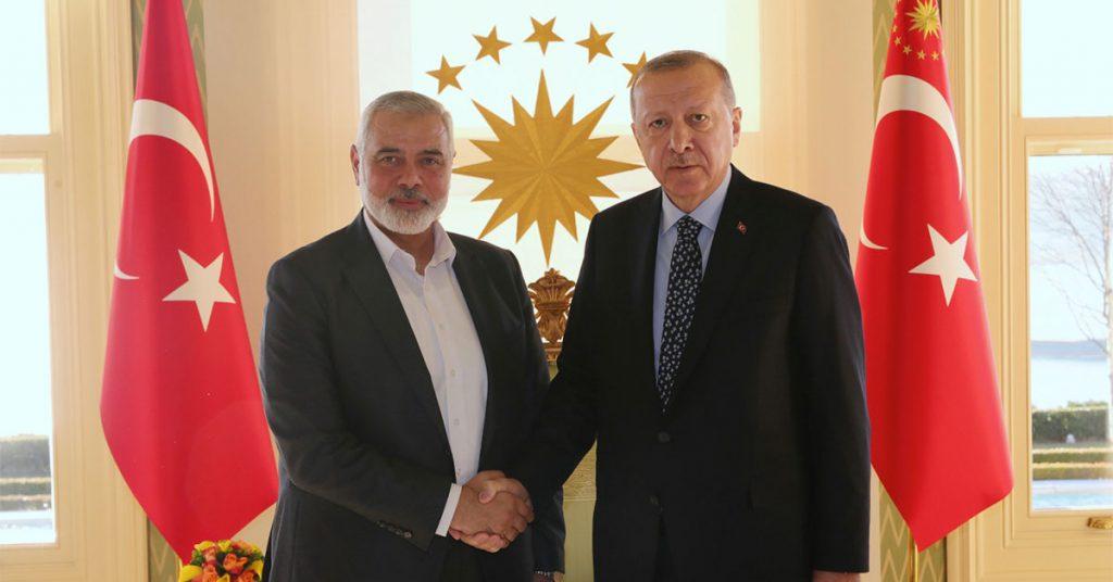 Όλα προμηνύουν ένα πολύ δύσκολο 2021 στις σχέσεις της Δύσης με την Τουρκία