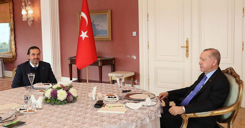 Να μπει σφήνα μεταξύ των Αράβων επιδιώκει τώρα το καθεστώς Ερντογάν