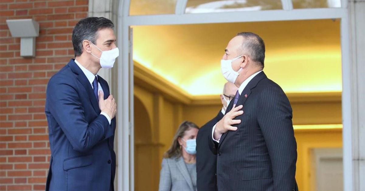 Έτοιμοι να «αγκαλιάσουν» εκ νέου την Τουρκία οι Ευρωπαίοι με… φόντο τις διερευνητικές