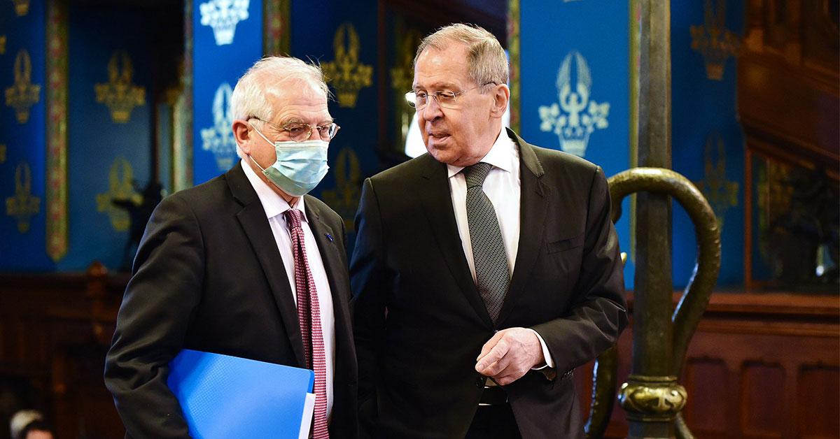 Το ευρωπαϊκό «αντάρτικο» κατά του Μπορέλ ως… ευκαιρία για την Ελλάδα να πιέσει