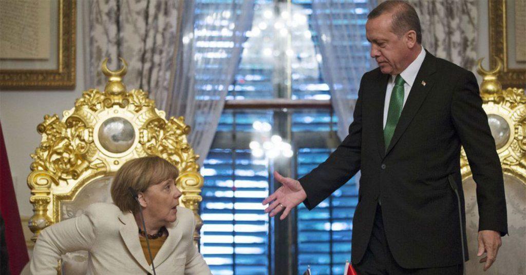 Η γεωπολιτική αξία της Ελλάδος και οι ευαίσθητες ισορροπίες  με τη Γαλλία και τη Γερμανία