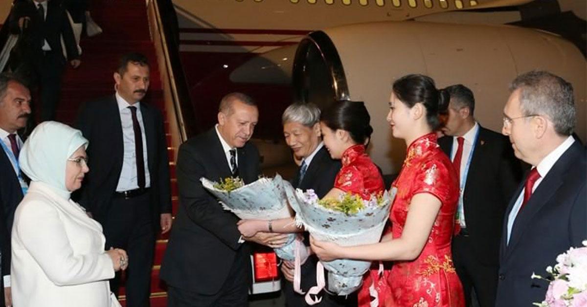 Τουρκία-Κίνα: συγκλίνουν και δοκιμάζουν τις αν(τ)οχές των ΗΠΑ