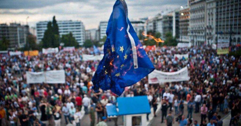 Η Ε.Ε. σχεδιάζει το μέλλον της