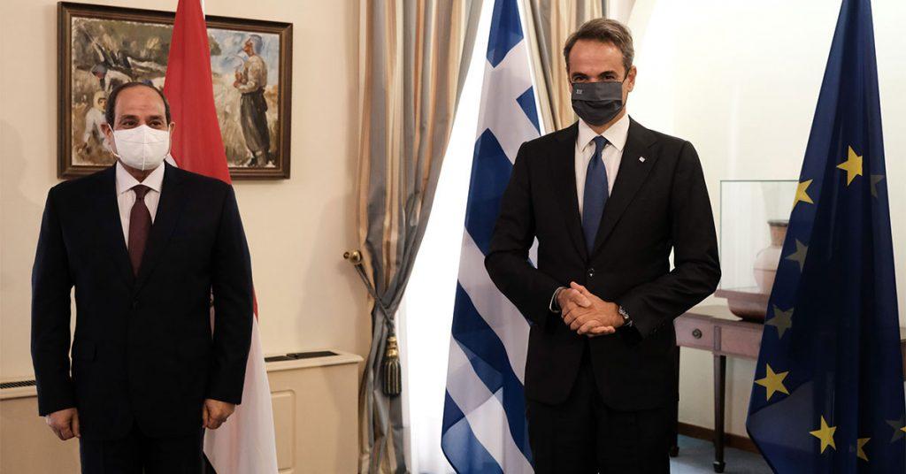 Πικρές αλήθειες (και ερωτήματα) για τις οριοθετήσεις στην Ανατολική Μεσόγειο
