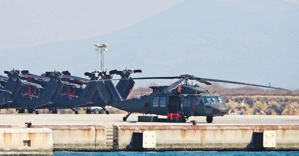 Σε νέες βάσεις οι σχέσεις Ελλάδας – ΗΠΑ