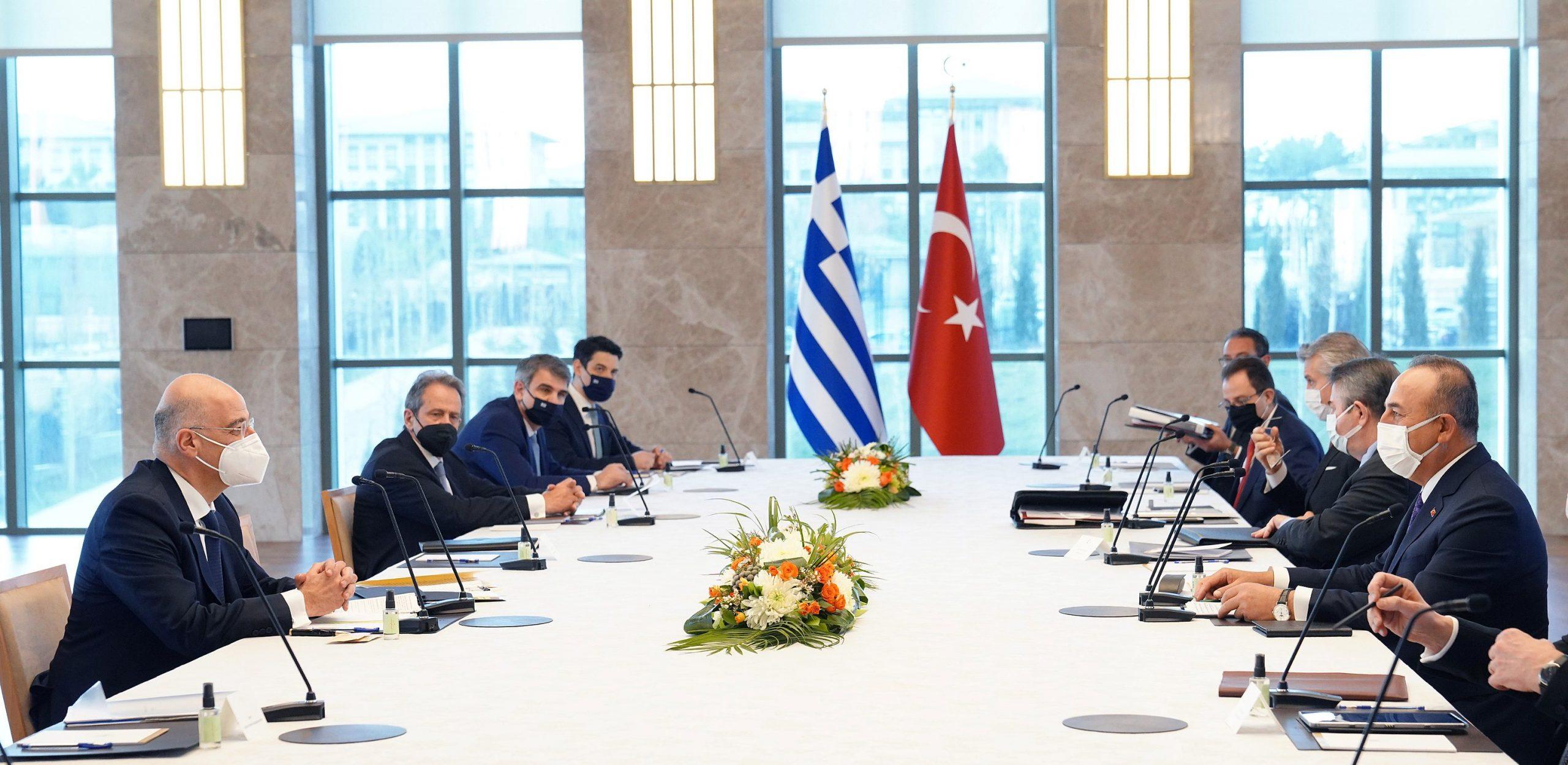 Τι συζητείται με Άγκυρα μέχρι τη σύνοδο ΝΑΤΟ