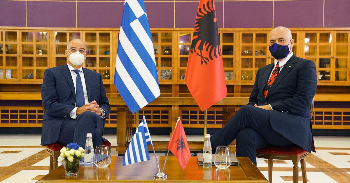 Επανεκλογή «θρίαμβος» για τον Έντι Ράμα – Προσδοκίες με ερωτηματικά για την ελληνική πλευρά