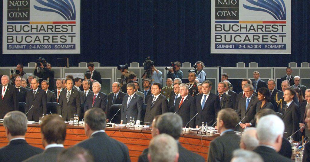 Από τη νίκη της Συνόδου Κορυφής του Βουκουρεστίου στην ήττα του Διεθνούς Δικαστηρίου της Χάγης